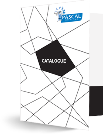 catalogue d'imprimerie Pascal Edition